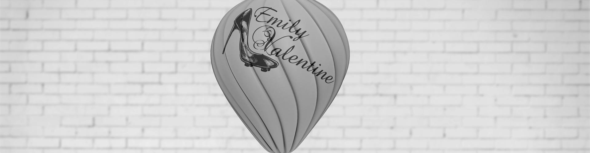 Ballon publicitaire Rennes