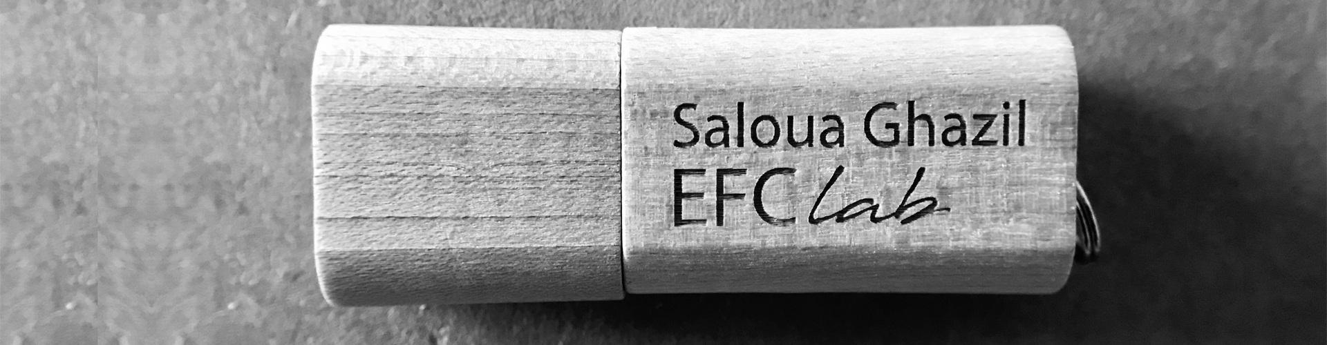 Clé USB personnalisé Saint-Malo